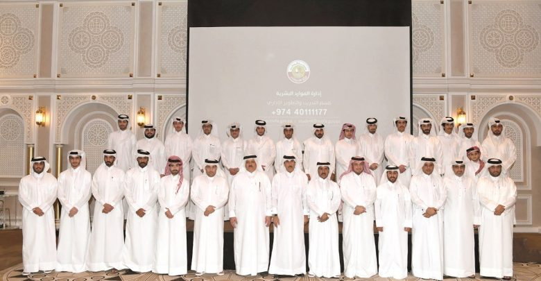 Ministry of Foreign Affairs holds meeting for students studying abroad