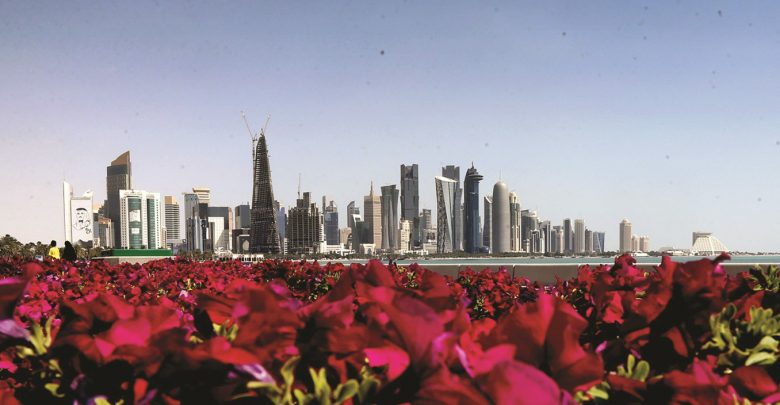 Qatar ranked third in world economic performance for 2019