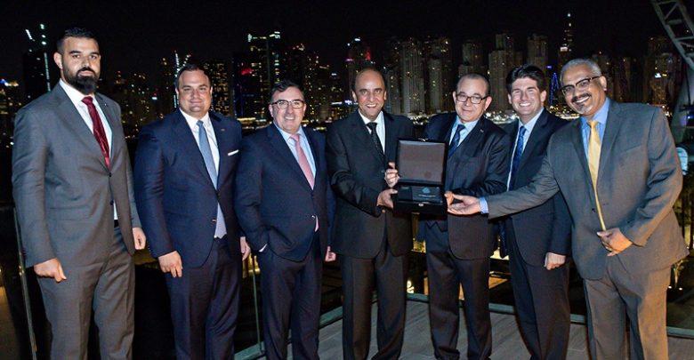 Mannai Auto Group Beats World's Best At General Motors Grandmaster Award