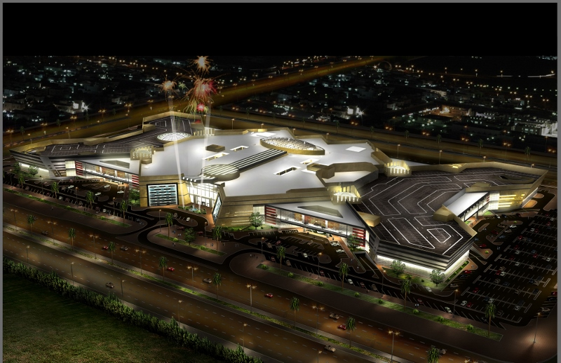 «Doha Mall» reveals its final preparations for the opening