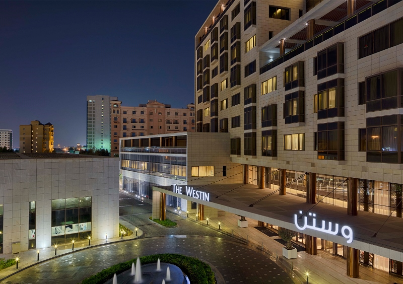 SPECIAL EID AL-FITR OFFERS FROM THE WESTIN DOHA HOTEL & SPA