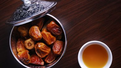 Benefits of Arabian Coffee And Its Side Effects