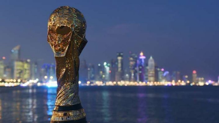 It's final: 2022 FIFA World Cup in Qatar to feature 32 teams