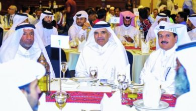 QEWC, IPP host Suhoor for staff