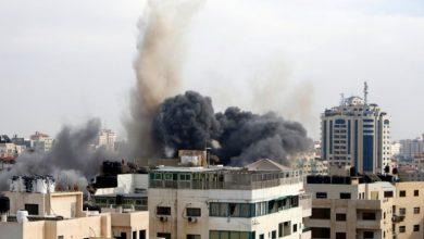 Photo of Qatar strongly condemns Israeli bombing of Gaza Strip