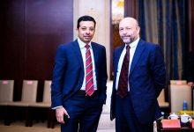 Mohamed al-Mudahka elected vice-president of Mind Sports Association