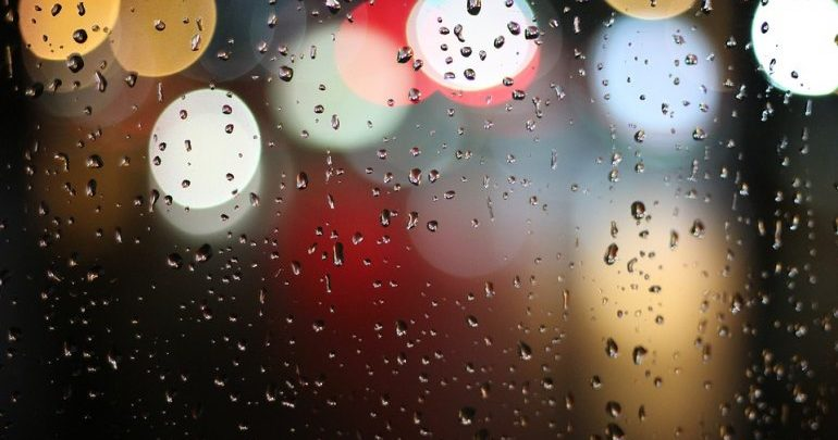 Department of Meteorology warns thundery rain associated with strong wind