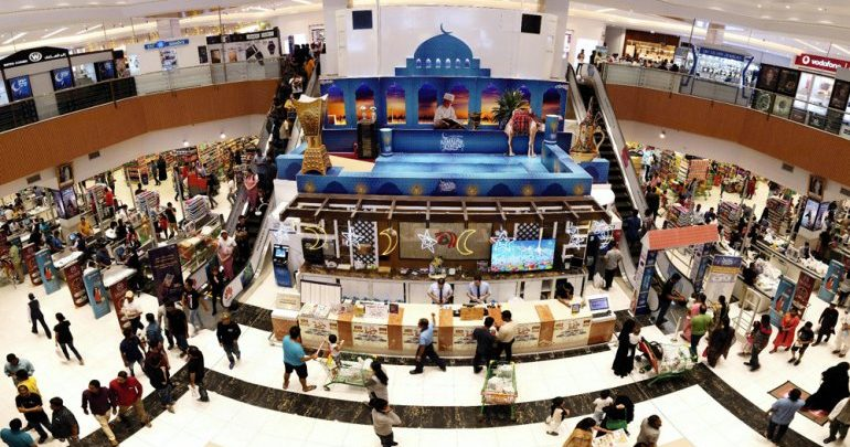 Malls, retail outlets can remain open 24 hours during Ramadan