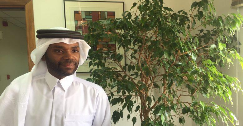 Singer on mission to revitalise classical Qatari music