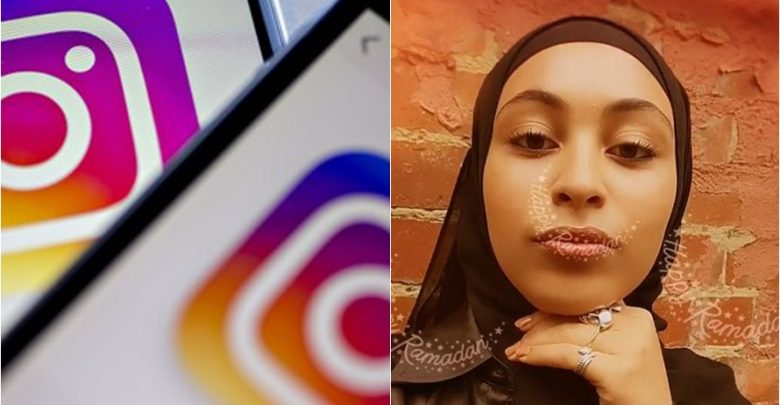 Instagram launches #MonthOfGood and Ramadan camera effect