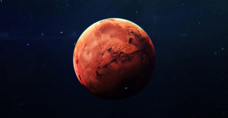 NASA Invites Public to Submit Names to Fly Aboard Next Mars