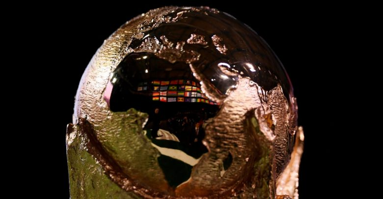 FIFA World Cup Qatar 2022™ to be played with 32 teams