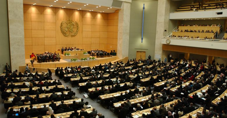 Qatar to partake in World Health Assembly in Geneva