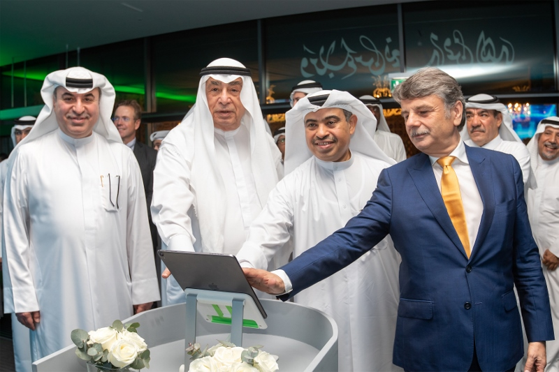 ALFARDAN PREMIER MOTORS RAISES THE BAR FOR AUTOMOTIVE INNOVATION AT THE INTERSECTION OF TECHNOLOGY AND DESIGN