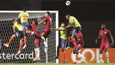 Qatar and Argentina set for crucial Copa America match