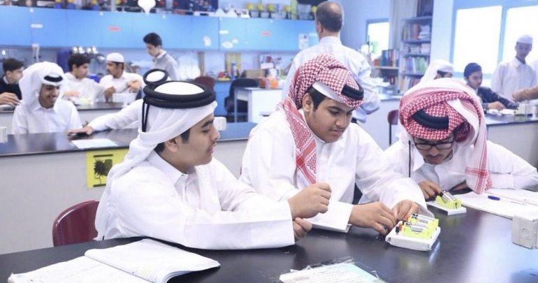 Registration of Qatari students in public schools begins today