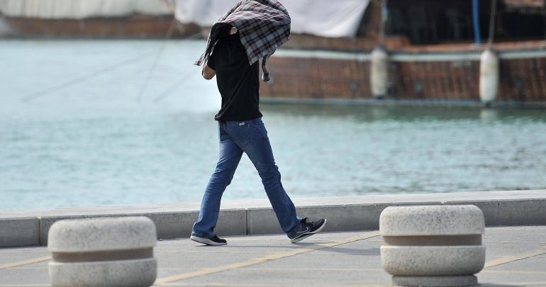Qatar to witness noticeable rise in temperature for two days