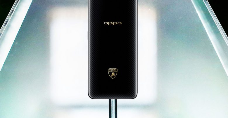 Ooredoo offers 'exclusive' deal on 'Oppo Find X Automobili Lamborghini'