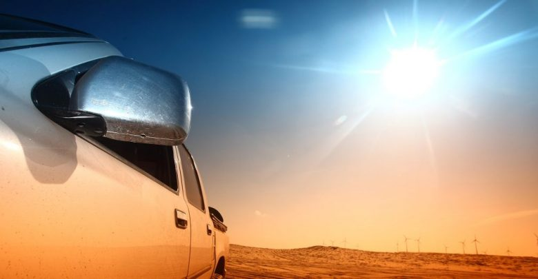 6 tips to keep your car cool as Qatar temperatures soar