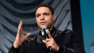 Trevor Noah back in Qatar for Doha Comedy Festival