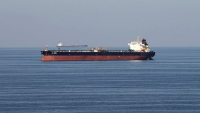 44 sailors rescued after 2 tankers were 'reportedly attacked' in Gulf of Oman