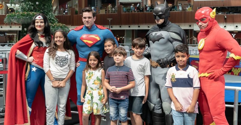 «Summer in Qatar» continues its strong start after Eid celebrations and cheerful performances