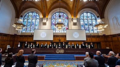 ICJ rejects UAE request for measures against Qatar