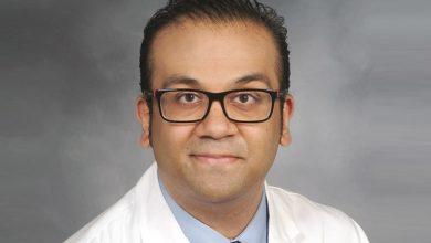 Photo of WCM-Q alumnus is a US 'Super Doctor'