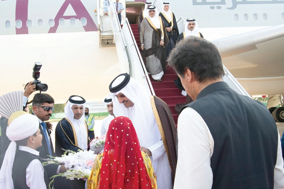 Amir given rousing welcome in Pakistan