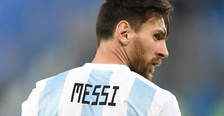 Messi takes a shot at 'very bad' Copa America fields