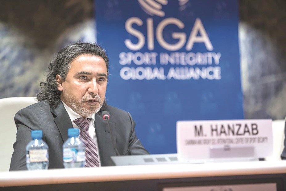 UEFA and SIGA sign cooperation agreement