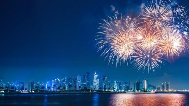 Photo of New Year's Eve Listing by NightOut Qatar