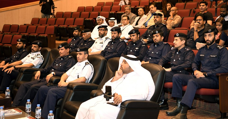 MoI launches 'Accident-free Summer' campaign