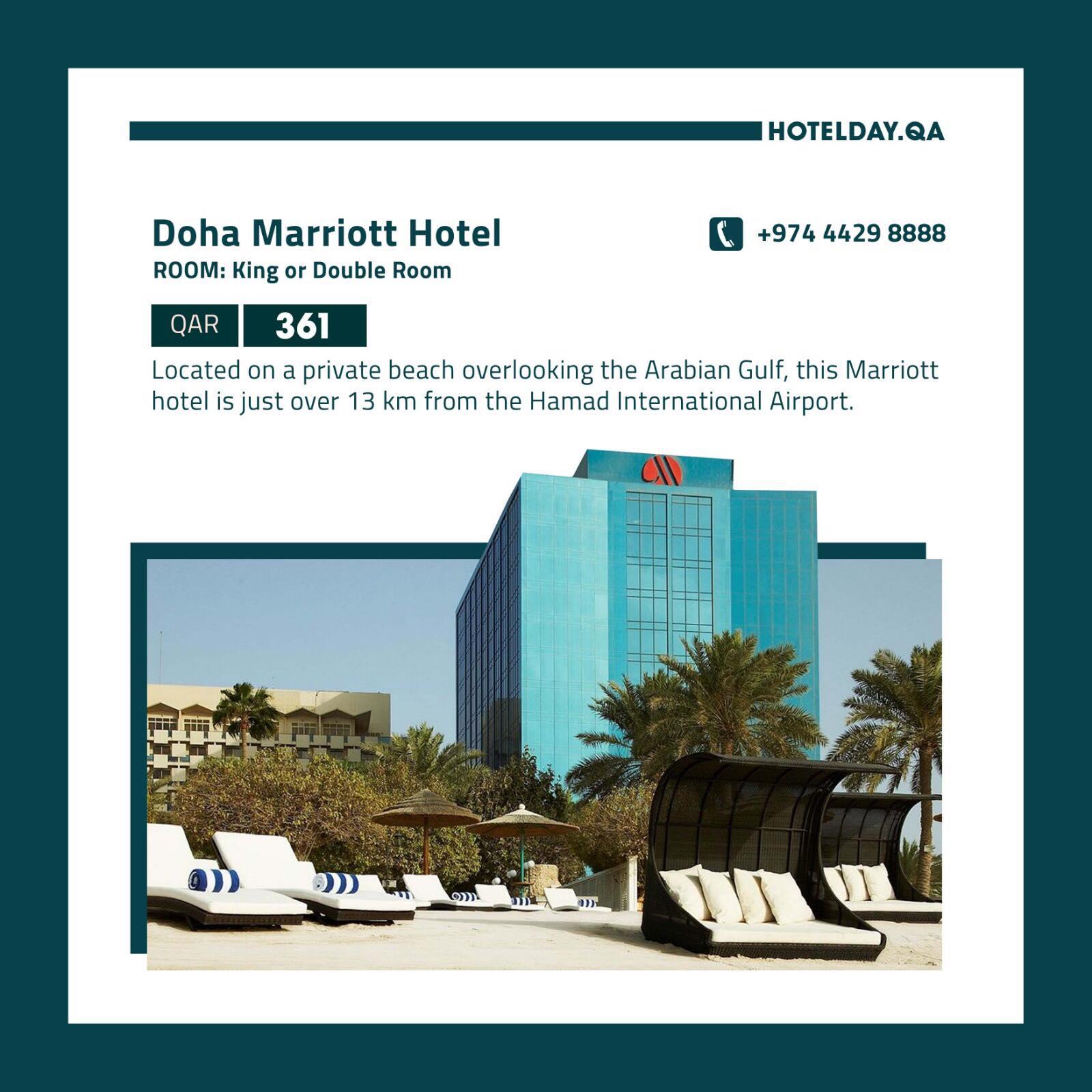 Hotel listings this week