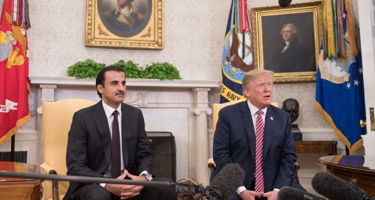 Trump to host Amir at White House