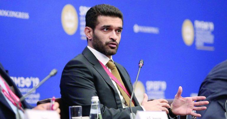 FIFA World Cup 2022 helps transform region: Al Thawadi