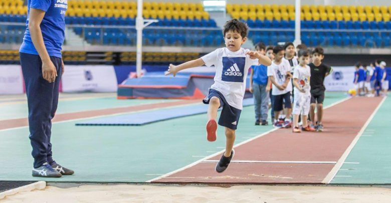 List of 2019 Summer Camps in Qatar to keep your children busy