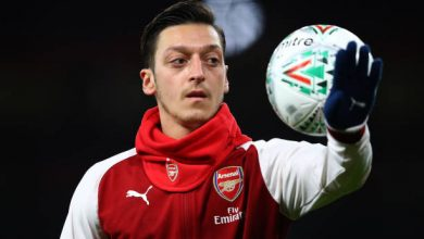Ozil uses his social media accounts for noble purposes