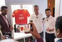 Cafu is the new international ambassador to Qatar 2022 World Cup