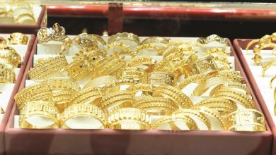 Gold sales surge during Ramadan, Eid