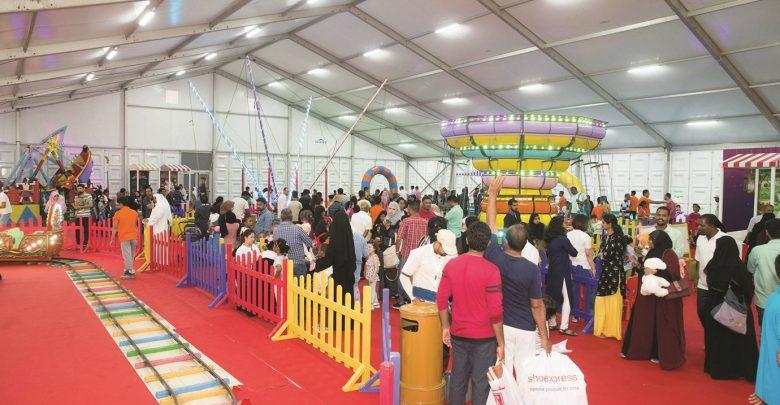 Eid Al Fitr festival at Souq Waqif, Wakrah Souq ends with huge turnout