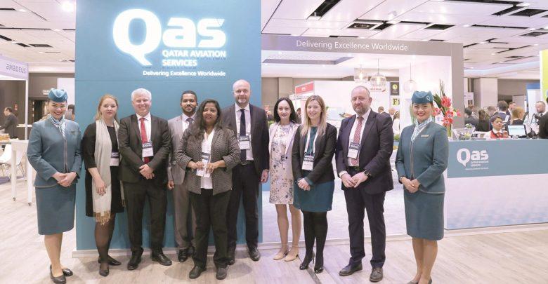 QAS participates in IATA Ground Handling Conference in Madrid