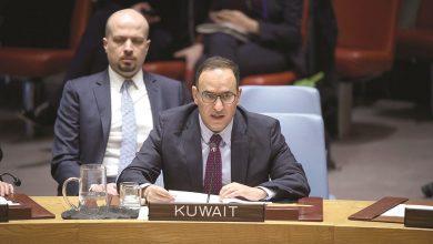 Kuwait praises Qatar's role in establishing Darfur peace