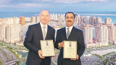 UDC wins two new accolades at Arabian Property Awards