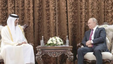 Qatar a pivotal partner in Middle East: Russia