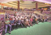 Lagoona Mall to screen action from Copa America, Africa Cup of Nations