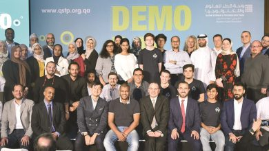 QSTP accepts applications to XLR8 programme