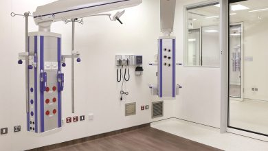 Expanded Surgical Intensive Care Unit at Hamad General Hospital set to open