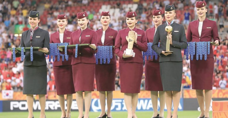 FIFA U-20 World Cup Poland 2019: Qatar Airways felicitates Ukraine