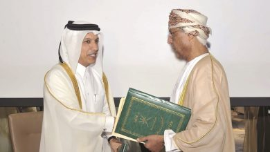 Photo of Qatar, Oman committed to boosting joint investment: Minister of Finance